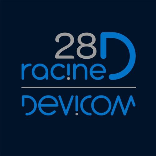 DEVICOM - 28, Racine's avatar