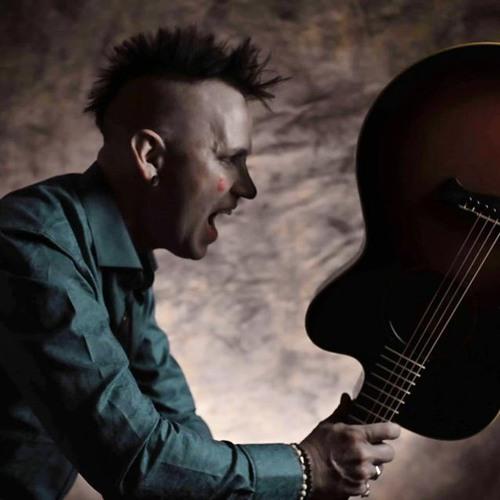 Jesse James GGBR's avatar