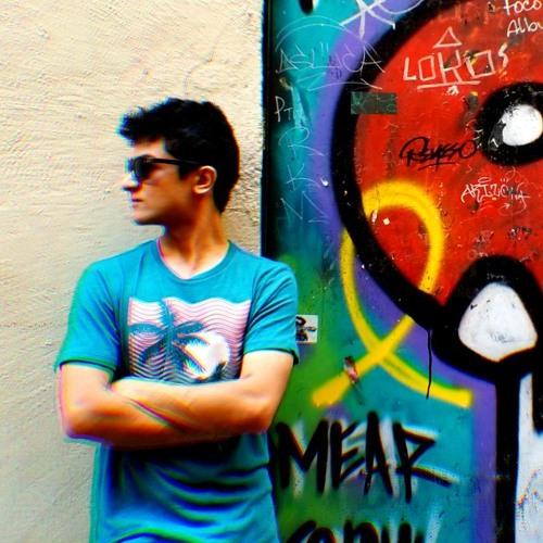 Parth Desai's avatar