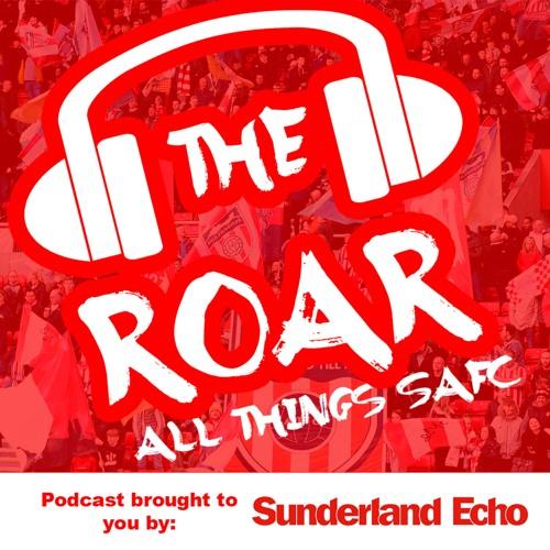 The Roar Podcast - Sunderland Echo's avatar