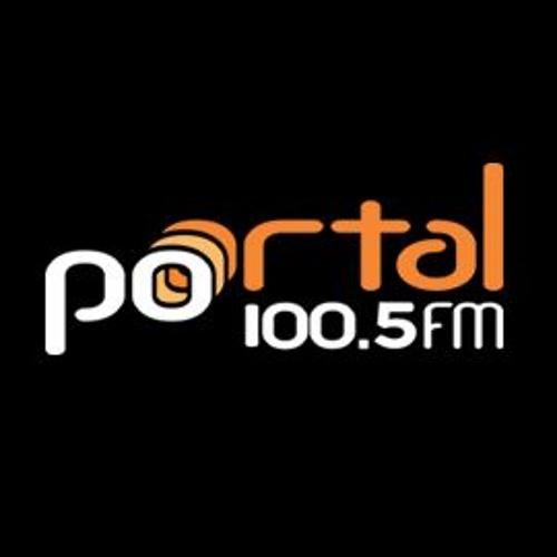 Radio Portal FM - 100,5's avatar
