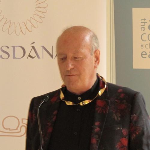 Roger Doyle's avatar