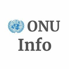 🎙️Bulletin ONU Info du 21 juillet 2021