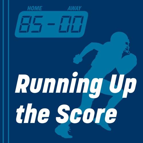 Running Up the Score's avatar