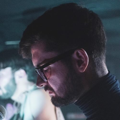 Adrian Cermak's avatar