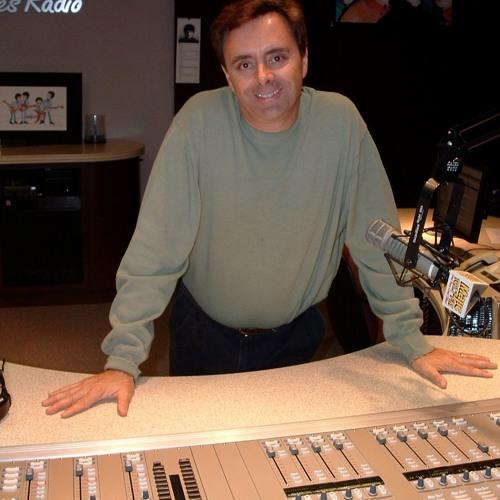 Joe Johnson on air promos and interviews's avatar