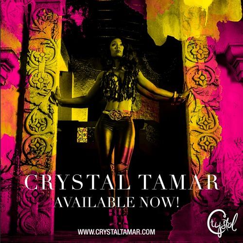Crystal Tamar's avatar