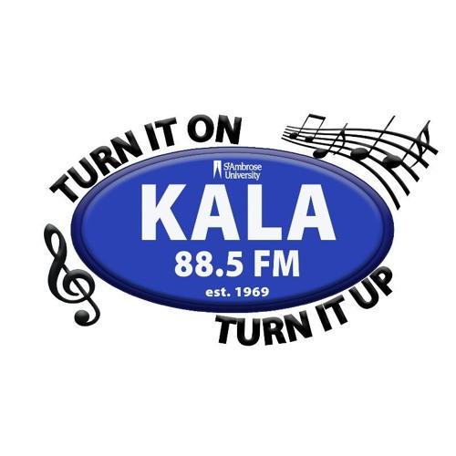 KALA Radio's avatar