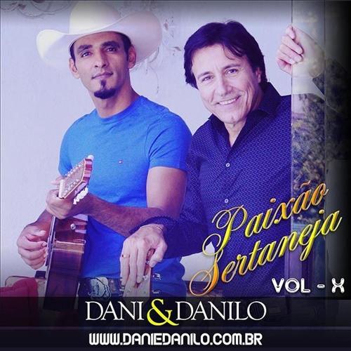 daniedanilo's avatar