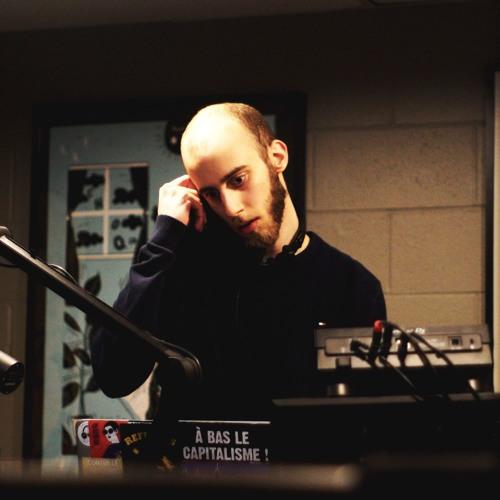 DJ White Socks (Pôle Hip-Hop)'s avatar