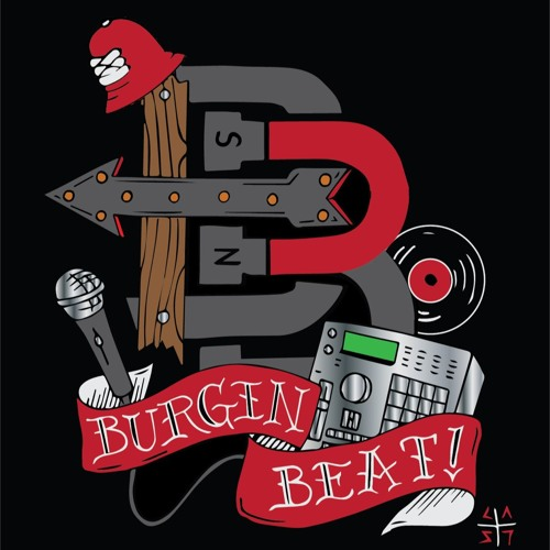 BurginBeat's avatar