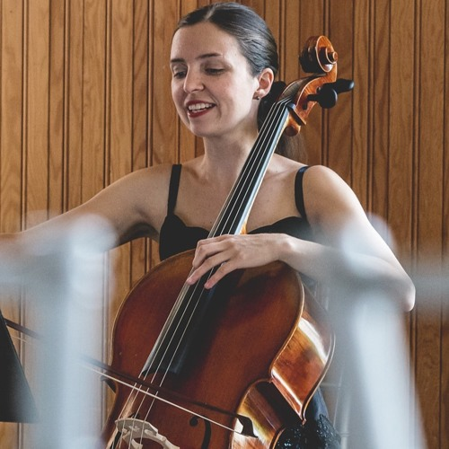 Catherine Little, cellist's avatar