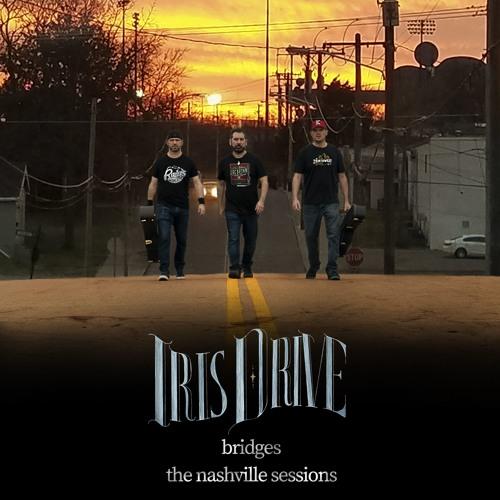 Iris Drive's avatar