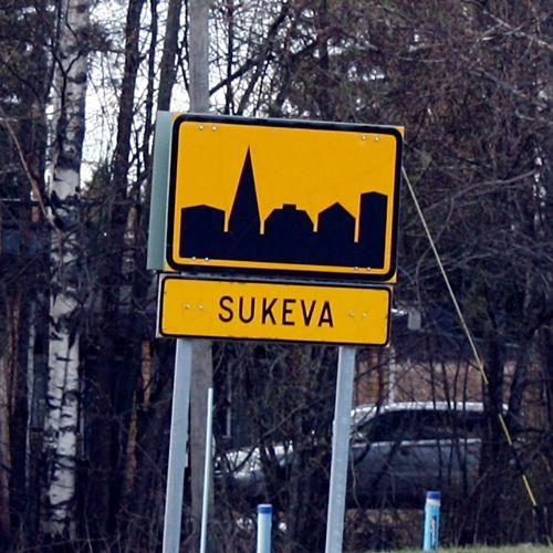 Muisteloita Sukevan Kirkon Rakentamisesta~0