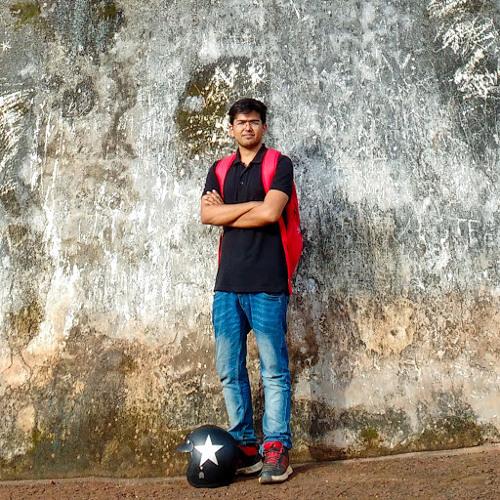 Abhinav Pandey's avatar