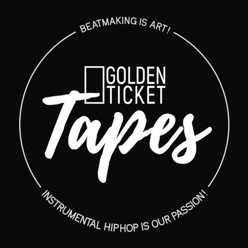 Golden Ticket Tapes's avatar
