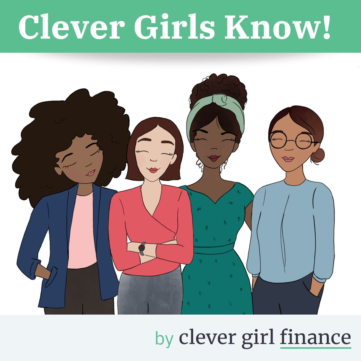 clever girls know podcast