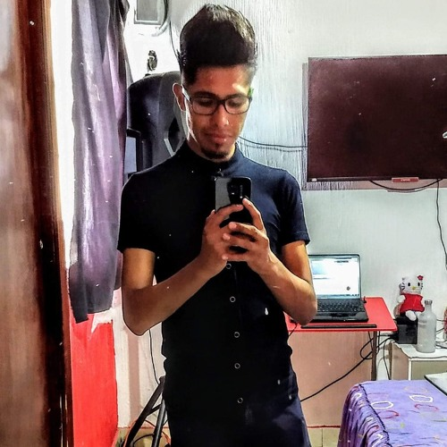 Alberto Colunga's avatar
