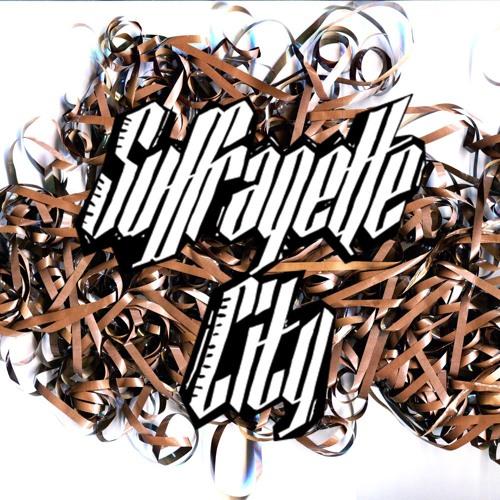 Suffragette City Zine's avatar