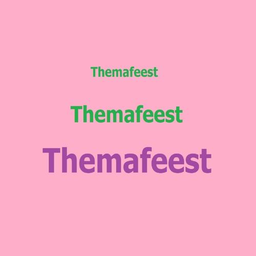 Themafeest's avatar