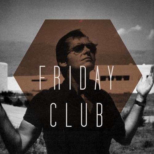Friday Club's avatar