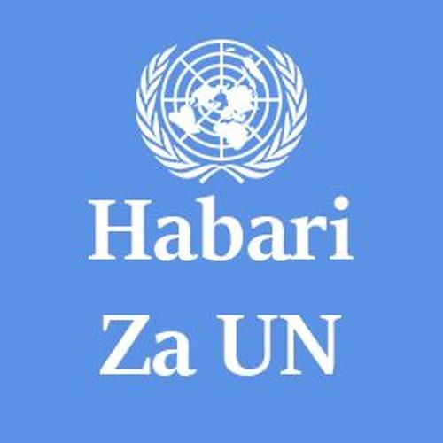 UN News Kiswahili's avatar