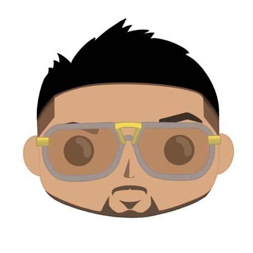 Asian Tony Stark's avatar