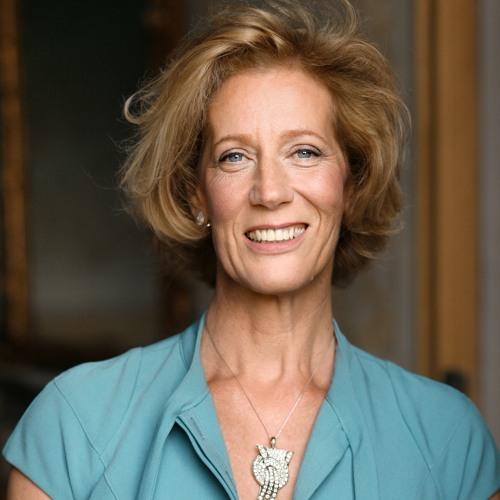 Moira Bramley's avatar