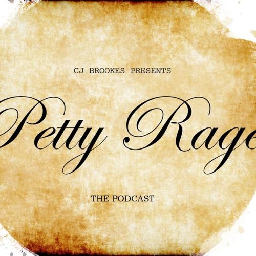 Petty Rage's avatar