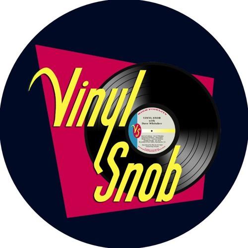 Vinyl Snob's avatar