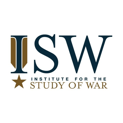 Institute for the Study of War (ISW)'s avatar