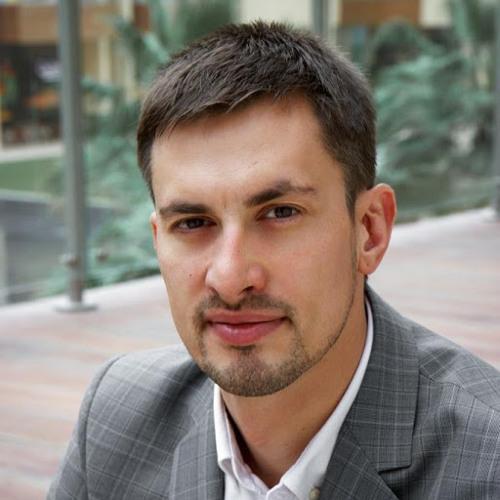 Dmytro Goncharuk's avatar