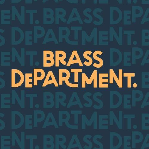 brassdepartment's avatar