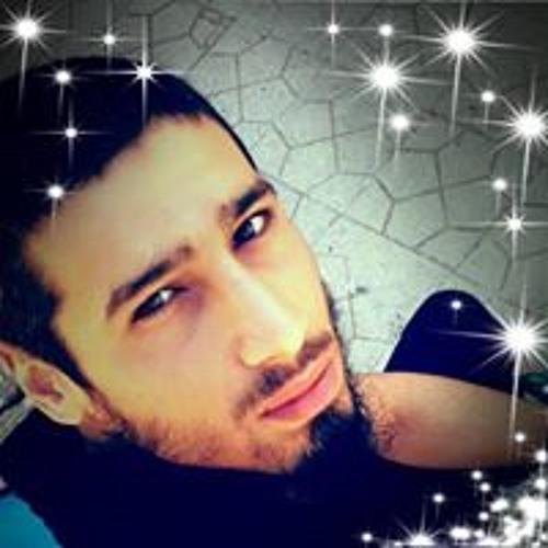 Yazid Aribi's avatar