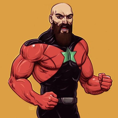 Wahid_WMD's avatar