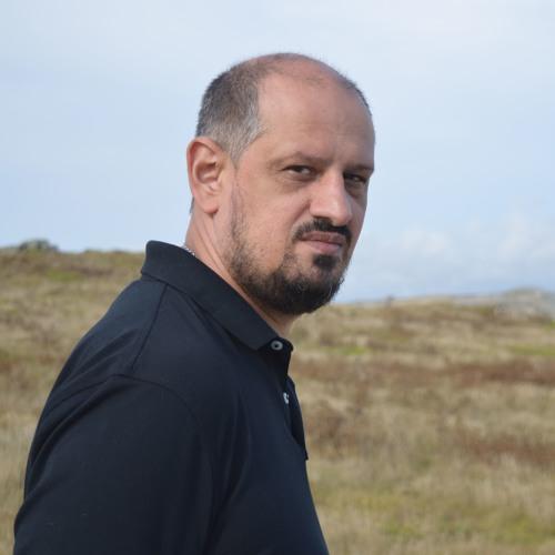 Dj Khris-G's avatar