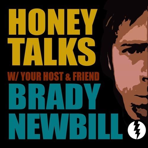 Honey Talks with Brady Newbill's avatar