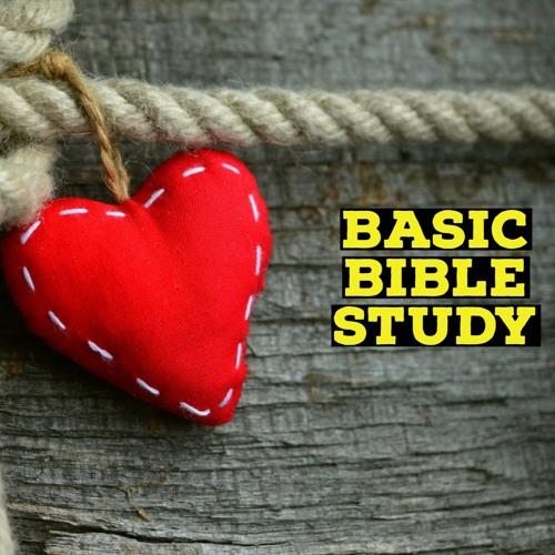 Basic Bible Study's avatar