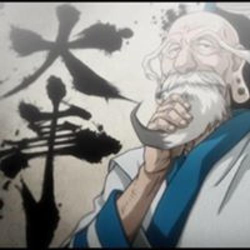 Daisuke Takeishi's avatar
