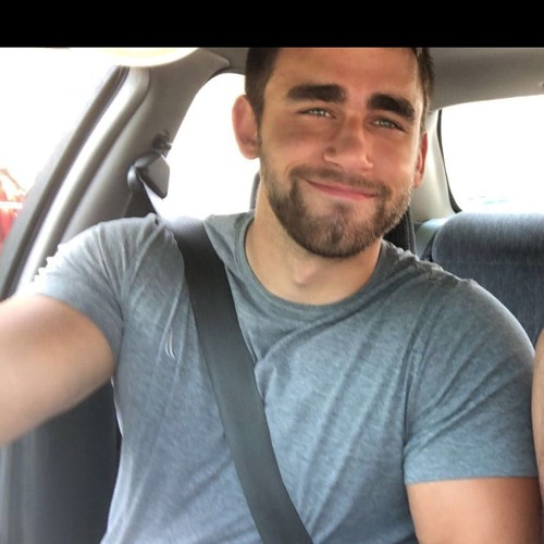 Luke Parsons's avatar