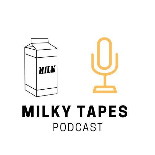MILKY TAPES PODCAST's avatar