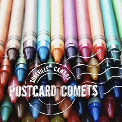 POSTCARD COMETS (David Partridge, Songwriter)
