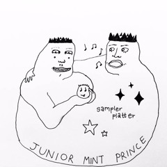 Junior Mint Prince