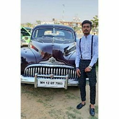 Aditya Joshi's avatar