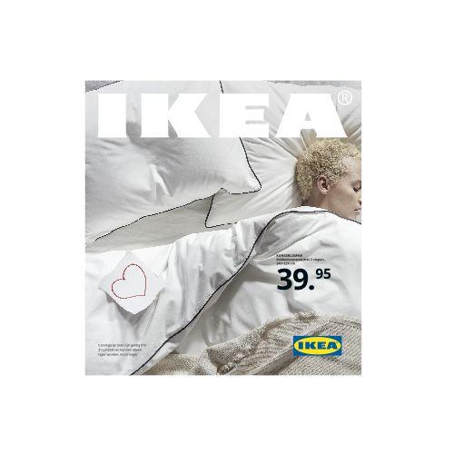 IKEA luistercatalogus 2020 logo