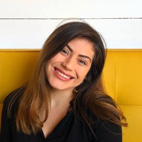 Carla Jasmin's avatar