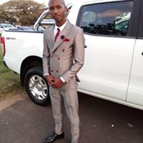 Wayne Zama's avatar