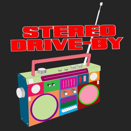 Stereo Drive-By's avatar