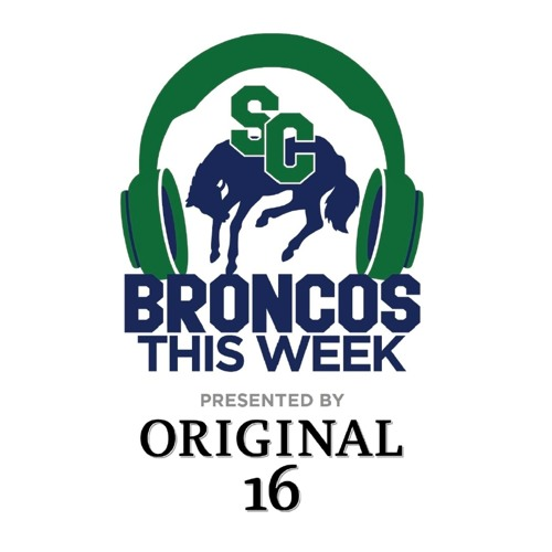 Broncos This Week Presented by Original 16 Episode 3 Featuring Brandin Cote and Mathew Ward