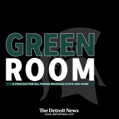 Green Room's avatar